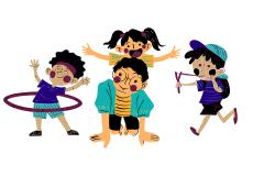 Kindergarten-Kids-Preschool-Children-Toys-School-6108395